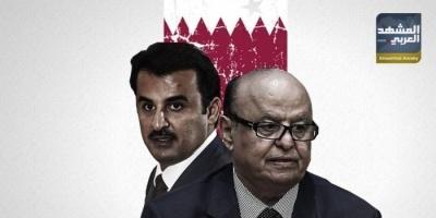 العرب: مُخطط لتيار قطر بالشرعية لإفشال اتفاق الرياض