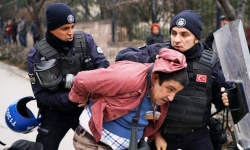 الاتحاد الأوروبي يُعرب عن قلقه الشديد بشأن انتهاكات حقوق الإنسان بتركيا