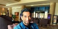 عمرو سعد ينعي الراحل محمود جمعة بكلمات مؤثرة