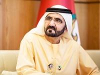 """بن راشد: الإمارات ستطلق """"مسبار الأمل"""" للمريخ خلال الأيام المقبلة"""