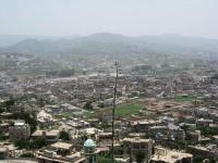 الكشف عن سبب الاشتباكات قرب إدارة أمن إب