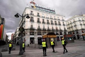 إسبانيا تُسجل 3 وفيات و191 إصابة جديدة بكورونا