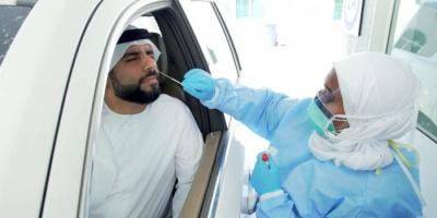 الإمارات تُسجل 3 وفيات و716 إصابة جديدة بفيروس كورونا