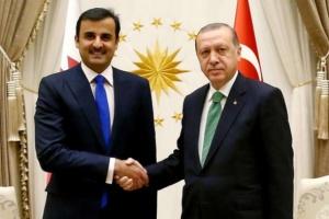 سياسي سعودي مُهاجمًا قطر وتركيا: يدعمون الفوضى والتطبيع ومحاربة الإسلام