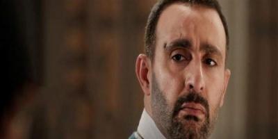 أحمد السقا ينعي الفنان القدير محمود جمعة بتلك الكلمات