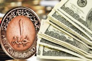 تعرف على سعر صرف الدولار مقابل الجنيه المصري اليوم السبت