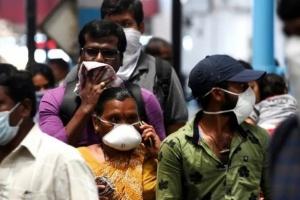 الهند تُسجل 442 وفاة و22 ألفًا و771 إصابة جديدة بكورونا