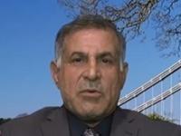 الخزاعي: حل مشكلة العراق تبدأ بحل البرلمان وتشكيل حكومة انتقالية