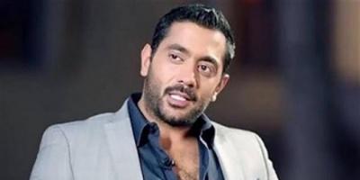 """أحمد فلوكس يعلن تعاقده على مسلسل """"زكريا سفينة نوح"""""""