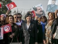 الحزب الدستوري الحر بتونس يدشن وقفة للدفاع عن مدنية الدولة