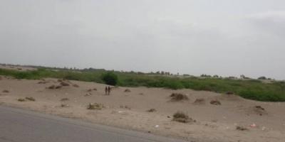 مليشيا الحوثي تقصف الجبلية بمختلف الأسلحة