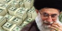 مؤامرات الملالي تُجبر الريال الإيراني على الانهيار أمام الدولار