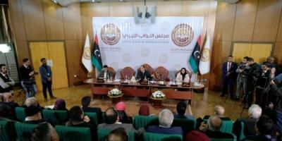 البرلمان الليبي يُرحب بدعوة مجلس الأمن لوقف إطلاق النار