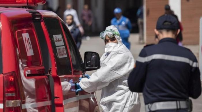 المغرب يسجل حالتي وفاة و146 إصابة جديدة بكورونا