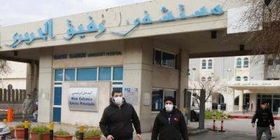 لبنان يُسجل صفر وفيات و25 إصابة جديدة بفيروس كورونا