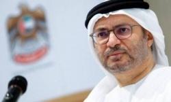 """""""قرقاش"""": الإمارات نجحت بحضورها البارز إقليمياً وعربياً"""