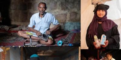 """بسبب النزاع.. """"الغذاء العالمي"""": تشريد 3.65 مليون شخص"""