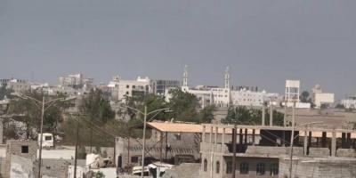 اقتتال حوثي في مدينة الدريهمي