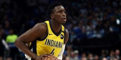 تأجيل عودة أولاديبو لملاعب كرة السلة إلى الموسم المقبل