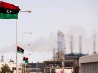 بريطانيا تبدي قلقها بشأن التدخل الأجنبي في ليبيا