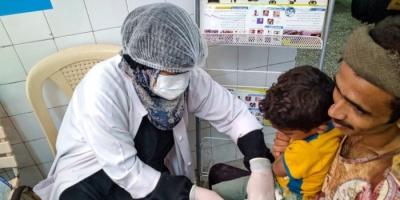 الصحة العالمية: تطعيم الدفتيريا يستهدف 1.5 مليون طفل