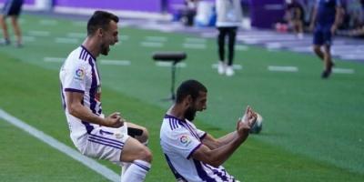 بلد الوليد يهزم ديبورتيفو الافيس بهدف في الدوري الإسباني