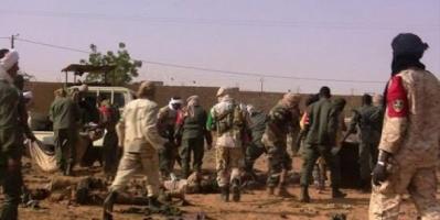 التعاون الإسلامي تُدين الهجوم الإرهابي الذي استهدف مدنيين بمالي