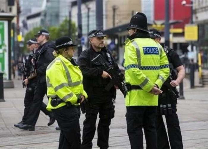 مقتل مواطن بريطاني في إطلاق نار غربي لندن