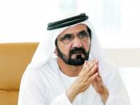 الإمارات تُعلن اعتماد هيكل الحكومة الجديد