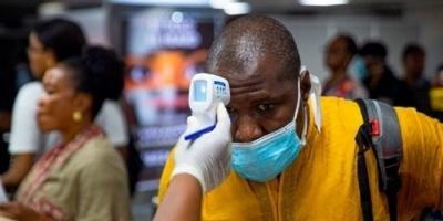 جنوب أفريقيا تُسجل 108 وفيات و9063 إصابة جديدة بفيروس كورونا