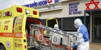 إسرائيل تُسجل 4 وفيات و977 إصابة جديدة بفيروس كورونا