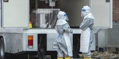 البحرين تُسجل حالة وفاة و447 إصابة جديدة بفيروس كورونا