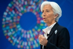 بسبب كورونا.. رئيسة المركزي الأوروبي تحذر من تحولات عميقة