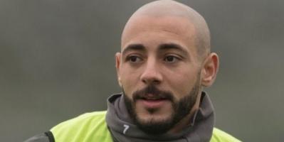 إصابة اللاعب المغربي نور الدين أمرابط بفيروس كورونا
