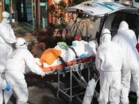 وفيات كورونا تسجل المكسيك في المركز الخامس عالميًا