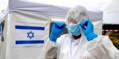 إسرائيل تسجل 977 إصابة جديدة و4 وفيات