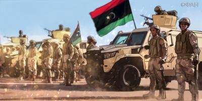 روسيا اليوم: الجيش الوطني الليبي دمّر أنظمة دفاعات جوية تركية