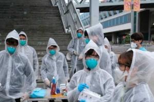 كوريا الجنوبية تسجل 61 إصابة جديدة بكورونا دون وفيات