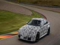 بي إم دبليو تقرر طرح السيارة الصالون M3 الجديدة
