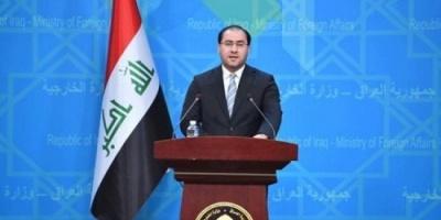العراق: مستعدون للتعامل مع استفزازات تركيا وفقا لخيارات عدة