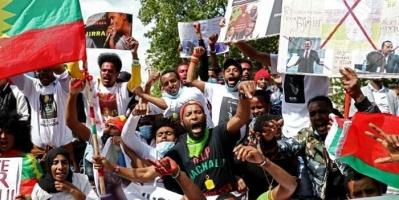 إثيوبيا.. ارتفاع قتلى الاحتجاجات  إلى 166 قتيلا