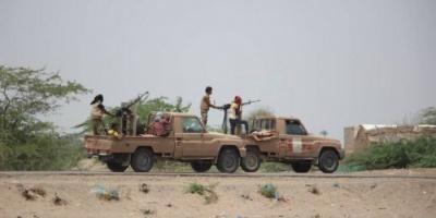 مقتل عشرات الحوثيين في هجوم بالتحيتا