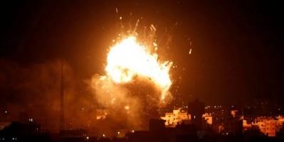 تركيا تُقر بتدمير منظومة دفاعها الجوي في غارات الوطية اللبيبة