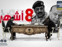 8 أشهر على اتفاق الرياض.. الشرعية بين استهداف الجنوب ومعاداة التحالف