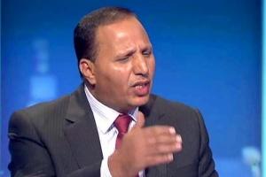 جباري يصل مأرب لإرباك اتفاق الرياض