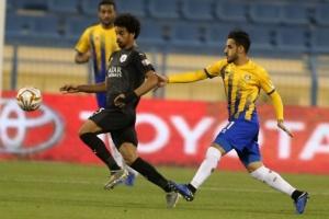 إجراء تعديلات على جدول مباريات الدوري القطري