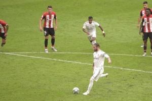 راموس: لن نفوز بالدوري الإسباني بسبب التحكيم