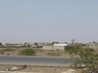 مليشيا الحوثي تُهدد ساكني الدريهمي بالهاوزر