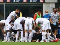 بولونيا يقلب تأخره أمام إنتر ميلان إلى فوز في الدوري الإيطالي