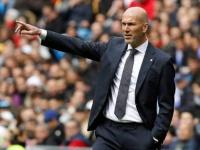 زيدان: لقد سئمت الحديث عن التحكيم.. يجب احترام ريال مدريد